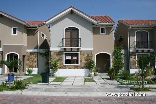 Venta Casa TERRANOSTRA Via a la Costa, Guayaquil: Simpatica Villa